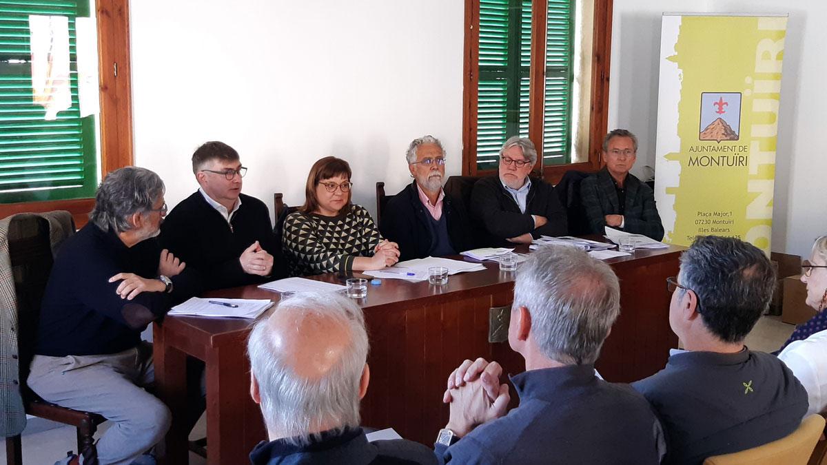 Es constitueix l'entitat Pla de Mallorca XXI, una proposta ciutadana pel futur de la comarca
