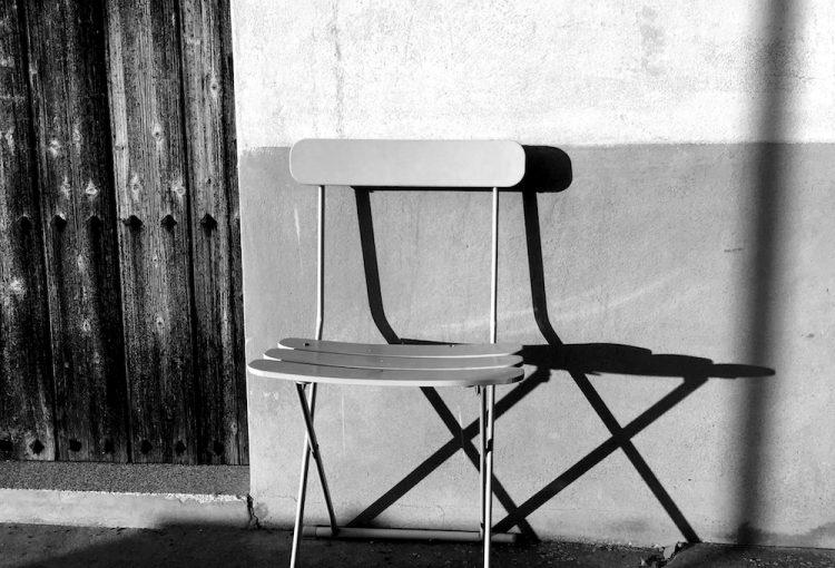Foto: Joana Maria Barceló. Horabaixes al sol (imatge enviada per la convocatòria #PladesdelaFinestra)