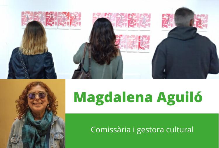 Un tast de cultura contemporània al Pla de Mallorca